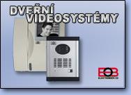 Dveřní videosystémy